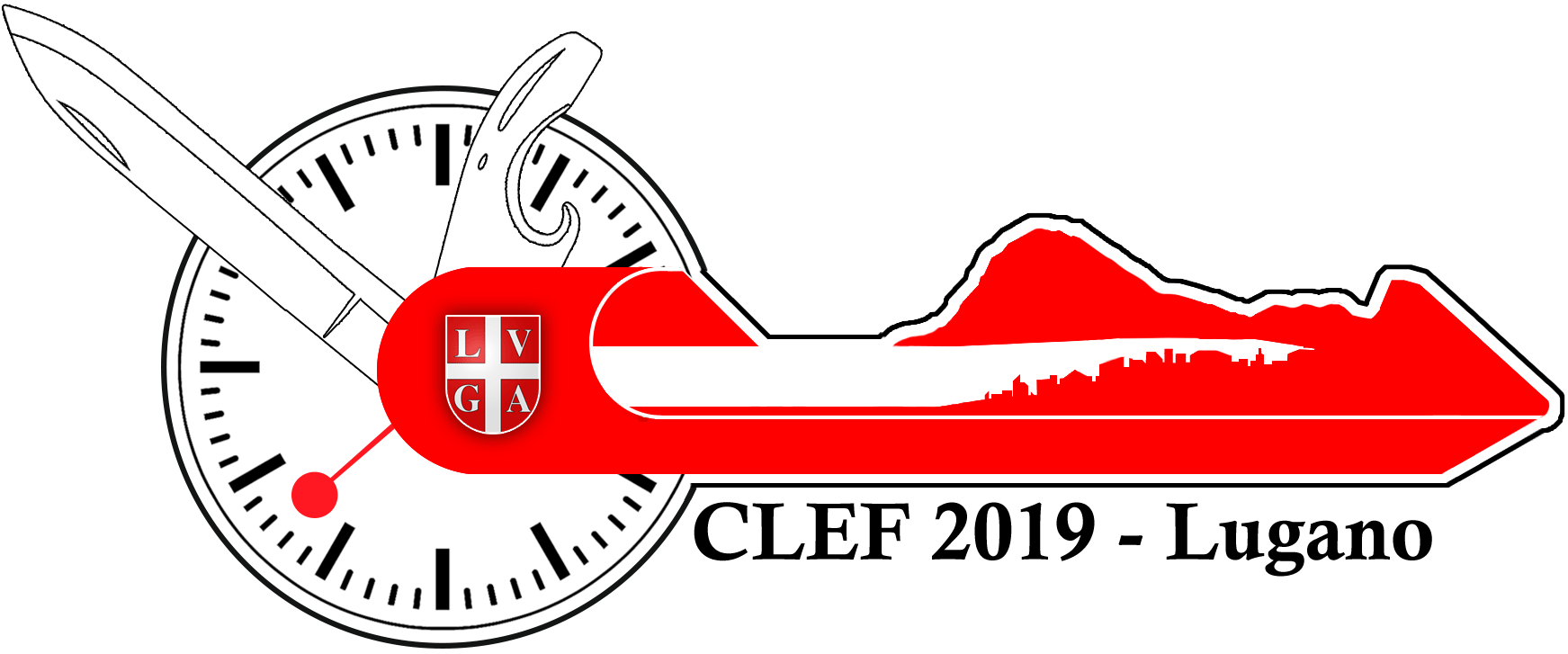 CLEF 2019